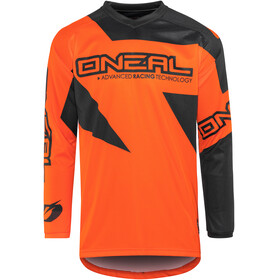 ONeal Matrix Bike Jersey Longsleeve Men Ridewear orange/black